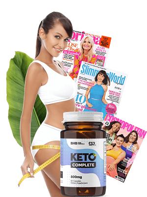 keto complete French keto diet