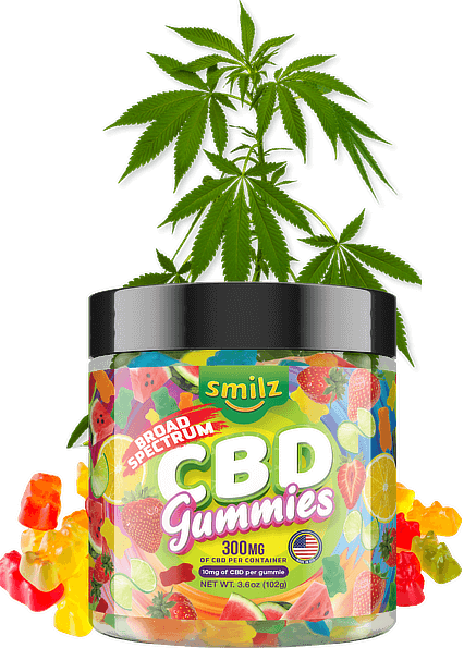 What Is Smilz CBD Gummies? It Is a popular CBD product that has helped hundreds of people avoid the pitfalls of stress and anxiety.