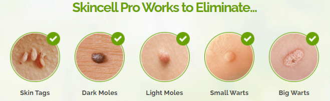 Benefits Skincell