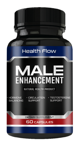 Health Flow Male Enhancement is an organic treatment that contains a proprietary blend of natural active ingredients designed to assist your body produce more testosterone.