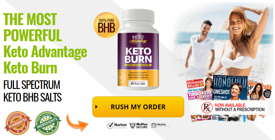 Keto Burn Advantage is the newest version of a popular fat-burning pill, its formula and result have already been well received by customers.