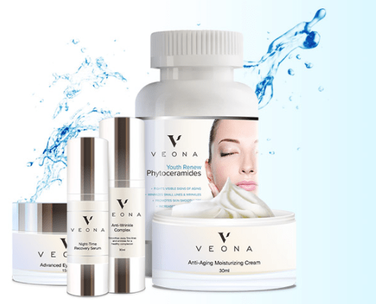 Veona Beauty is a skincare brand that provides anti-ageing solutions, including moisturizers, to help reduce wrinkles and revitalize skin.
