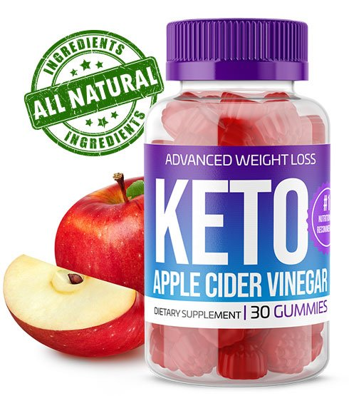 Keto Apple Cider Vinegar Gummies is a weight-loss pill in the shape of gummies. It aims to reduce weight, reduce blood pressure and triglyceride levels, curb hunger, and increase metabolism.