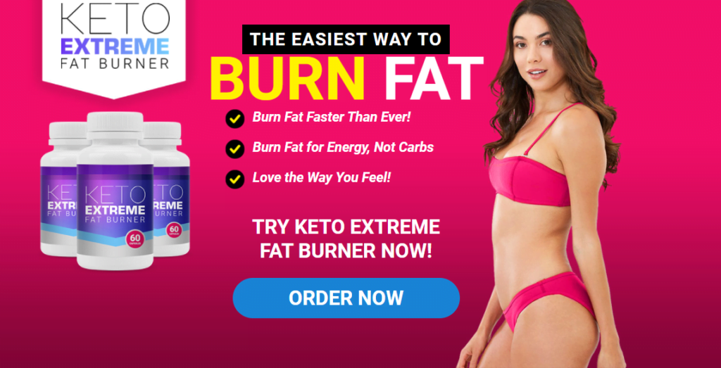 Keto Extreme Fat Burner is a potent mixture of natural ingredients to help you lose weight faster and feel better with just one pill each day.