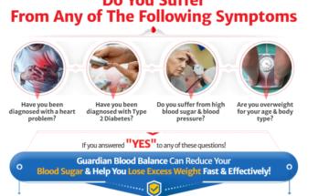 Guardian Botanicals Blood Balance Solution